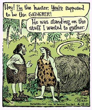 Homo erectus 1995 part 1 5