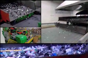 Best Buy's Recycling Program – better than a toss into the garbage; click to see the video