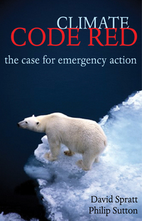 Climate Code Red: the Time Is Now