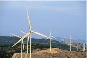 Wind energy has great potential according to this latest study
