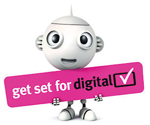 Digit-Al - the Puppet of Our Digital Age?