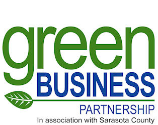 Green business is healthy business
