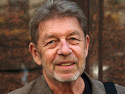 Pete Hamill, journalist
