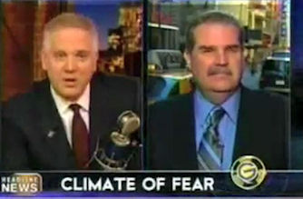 "Weather reporter Anthony Watts, ""expert"" on climate change; click to see the video"