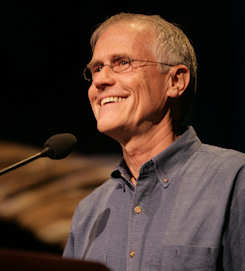 Paul Hawken speaks
