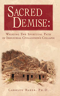 Sacred Demise: Walking the Spiritual Path of Industrial Civilization's Collapse