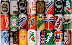Aluminum cans – adding to the environmental downturn?